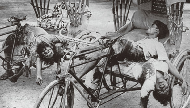 Genocide in the Liberation War of Bangladesh in 1971