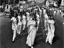 Women in Liberation War